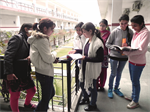 Top Social Sciences (BA) College in Punjab - Desh Bhagat University