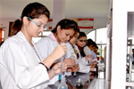 PG School of Ayurveda and Research University India - Desh Bhagat University