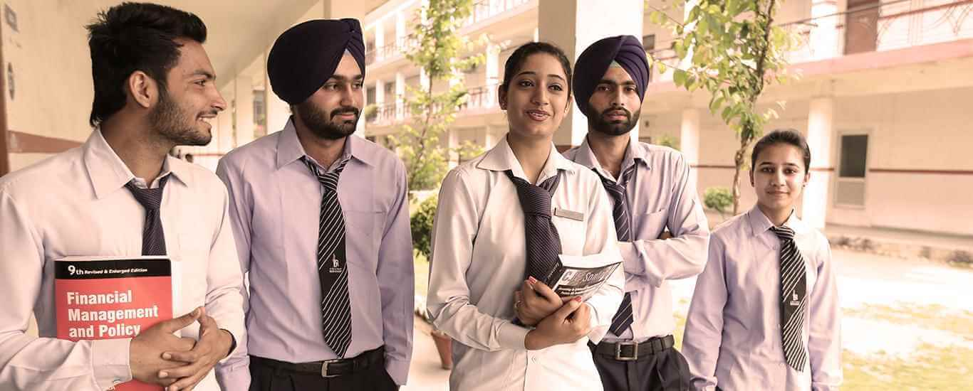 Best Management Colleges in Punjab - Desh Bhagat University
