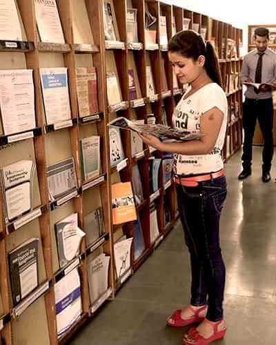Library Science Colleges in Punjab, Chandigarh - Desh Bhagat University