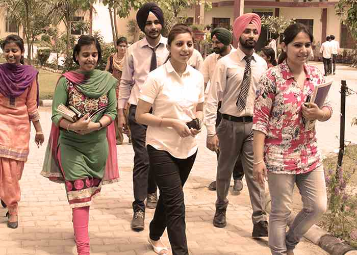Best Education Course Colleges in Punjab - Desh Bhagat University