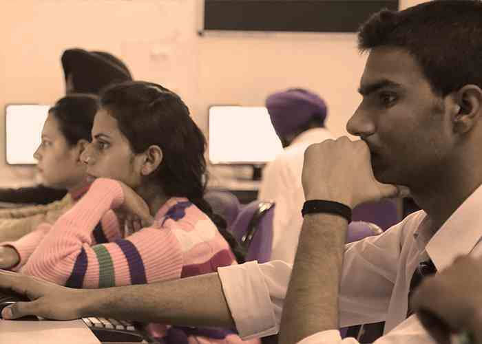 Best Language College and Course in Punjab - Desh Bhagat University